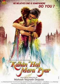 Kahin Hai Mera Pyar Movie