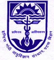 Indira Gandhi Institute of Medical Sciences Recruitment 2013 Logo