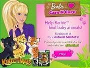Barbie care