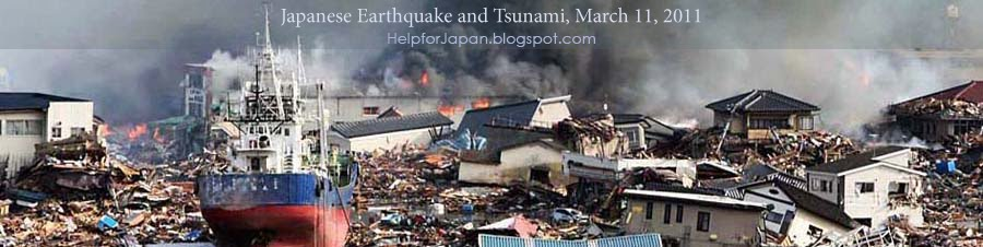 2011 Japan Earthquake