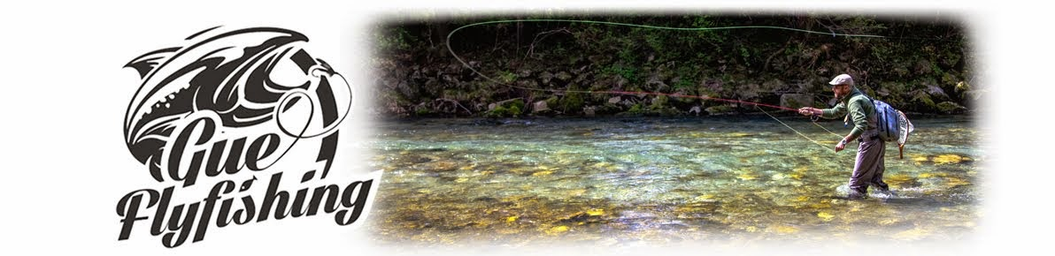 Gue Fly Fishing - Stories of Fish, Flies and beyond ...