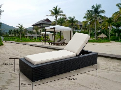 ohana collection pnc902 9 piece outdoor sectional sofa and
