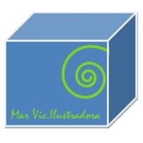 Mar Vic Arte e ilustración