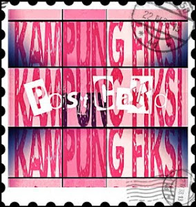 #postcardfiction Di @kampungfiksi