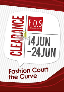 F.O.S Clearance Event 2012