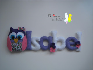 nombre-en-fieltro-decoración-infantil-name-felt-banner
