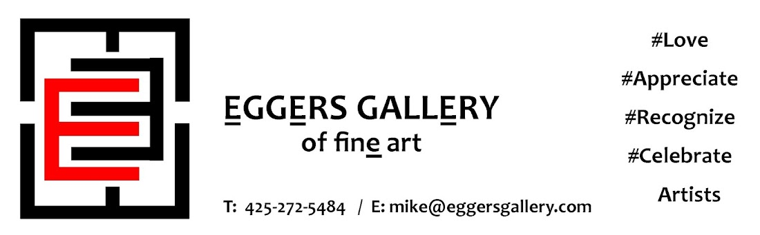 Eggers Gallery of Fine Art - Artists Painting Photography Sculpture