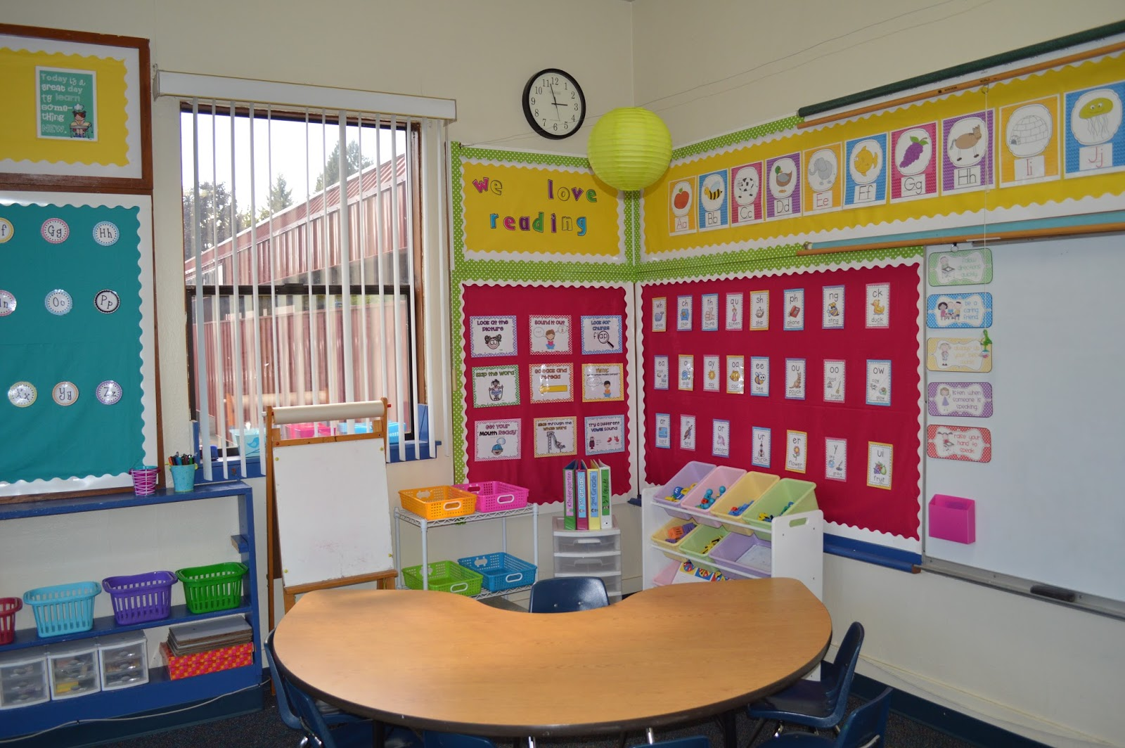 Classroom Design For Grade 1 ~ Sarah s first grade snippets my new classroom