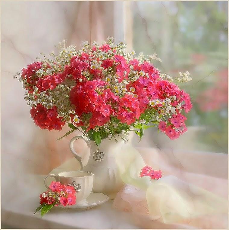 mon jardin fleuri belles compositions florales. Black Bedroom Furniture Sets. Home Design Ideas