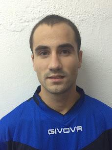 JOGADOR DA SEMANA (24 SET) - Artur Mira