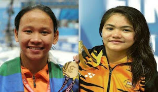 Rio 2016: Pandelela, Nur Dhabitah Mara Ke Final