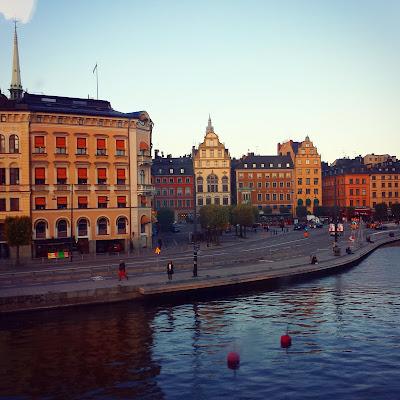 Gamla Stan  |  Learning to speak Swedish on afeathery*nest  |  http://afeatherynest.com