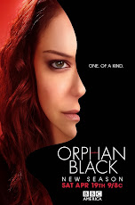 Orphan Black Airs Saturdays On BBC America