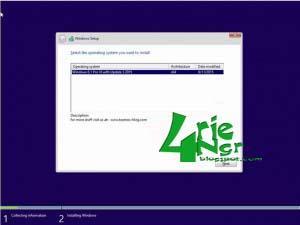Windows 8.1 Pro VL Update 3 (x86 dan x64) June 2015 Full Version