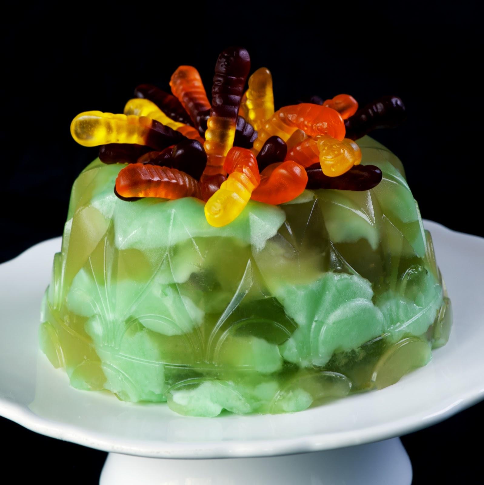 Jelly Shot Recipes | Jelly Shot Test Kitchen: Polyjuice Potion ...