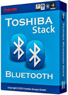 Toshiba Bluetooth Stack 9.10.13 T (x86/x64) Software