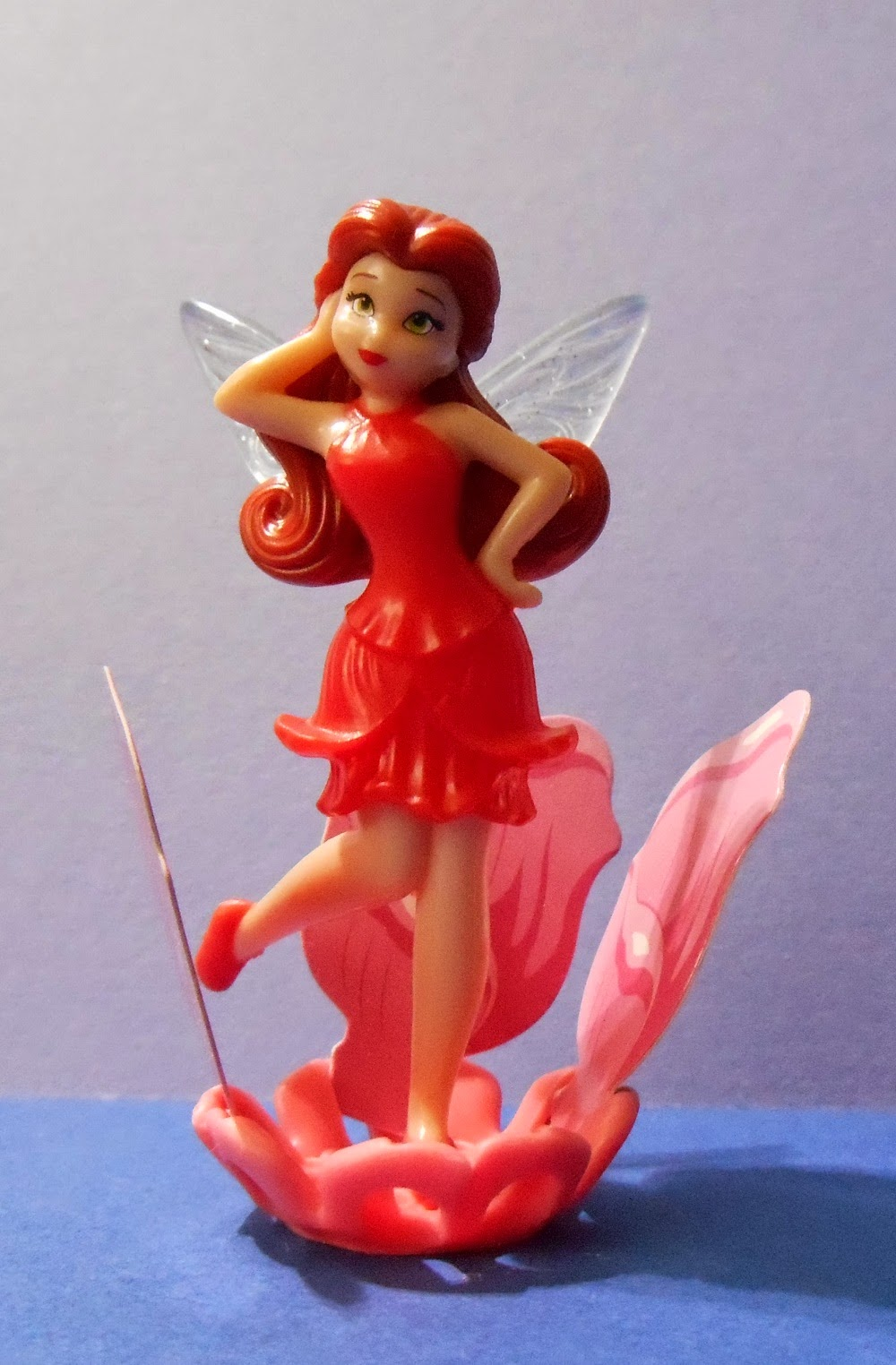 ff183 magic kinder disney fairy rosetta