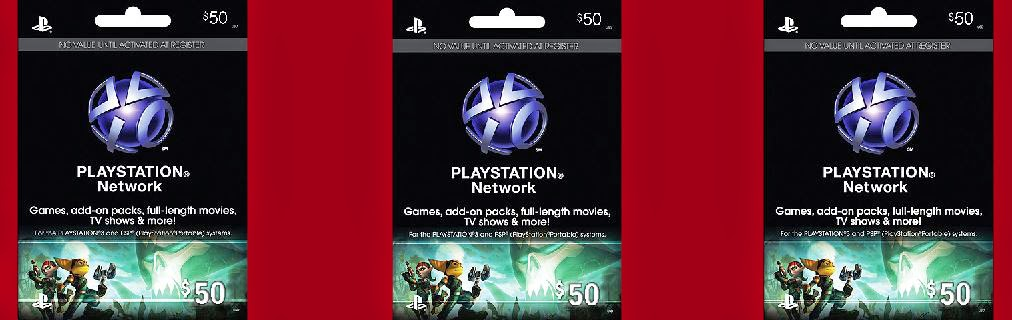 Free $50 PSN Codes: Free $50 PSN Codes