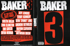 SKATERNOISE BAKER 3