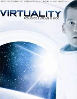Realidade Virtual Dublado