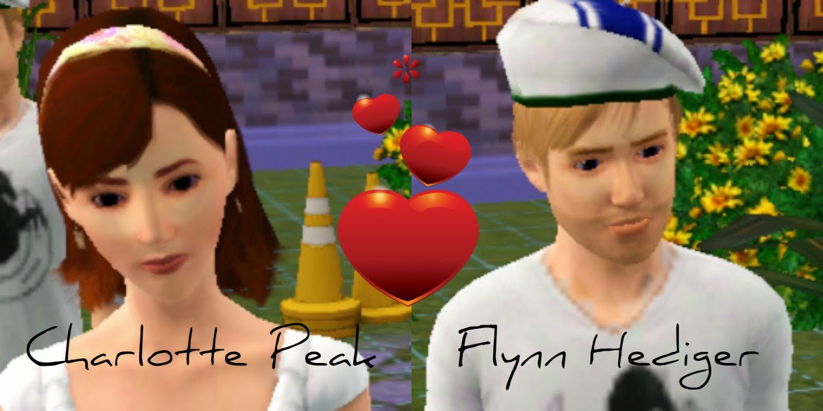 Família The Sims 3