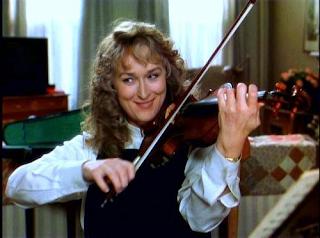 Roberta Guaspari in Music of the Heart