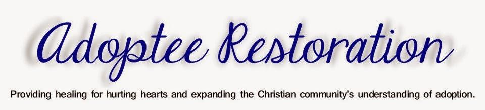 Adoptee Restoration