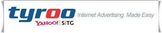 tyroo online advertising network
