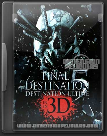Destino Final 5 (BRRip 3D FULL HD Inglés Subtitulada)