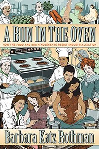 Newly released!  A Bun in the Oven
