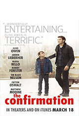 The Confirmation (2016) BDRip 1080p Español Castellano AC3 2.0 / ingles DTS 5.1