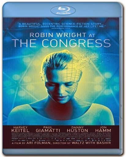 Filme O Congresso Futurista