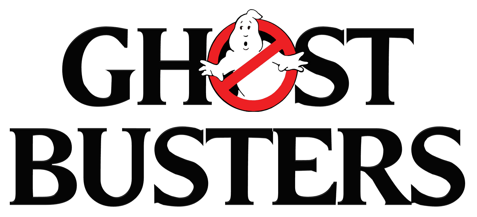 Enterprising image within ghostbusters logo printable