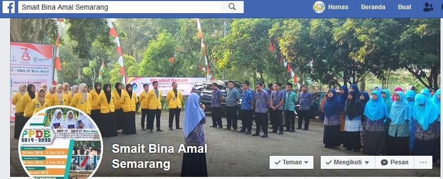 SMAIT Bina Amal