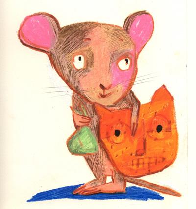 Blog de los nios Cartas a Ratn Prez