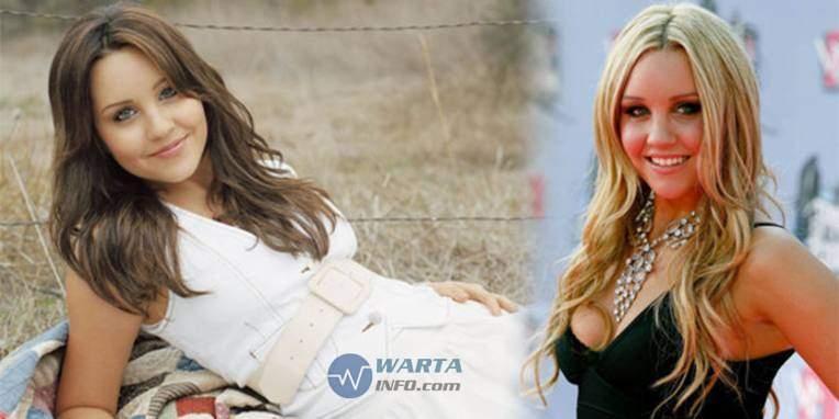 foto Hot seksi Amanda Bynes selebriti hollywood yang suka  vulgar di instagram