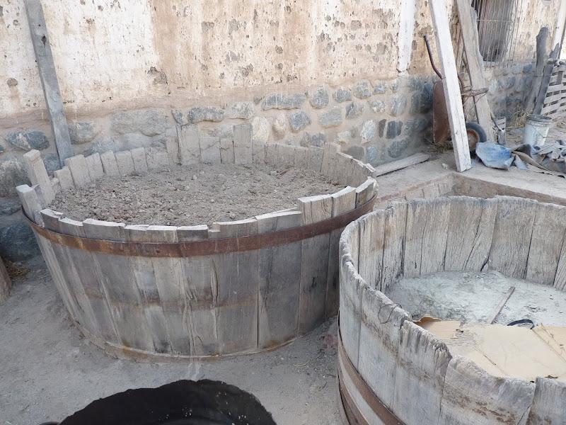 Personas comunes tinajas vasijas de cristofani for Tinajas de barro para jardin