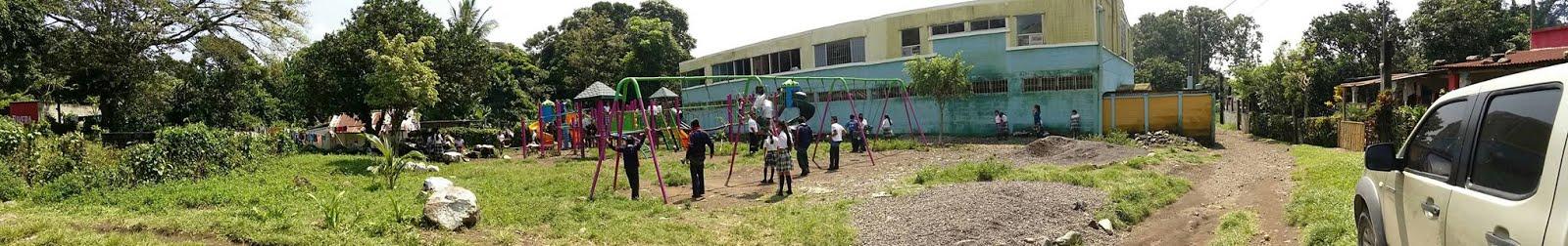 School @ Zapote
