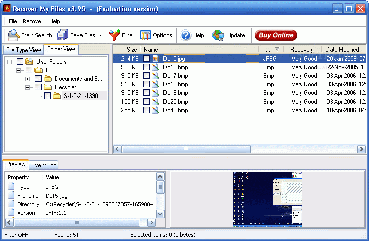 recover my files software free download full version with key