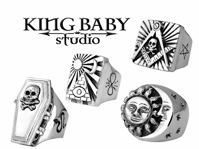 King Baby Jewelry