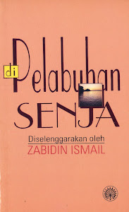 Di Pelabuhan Senja