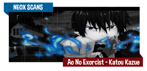 Ao No Exorcist - 80