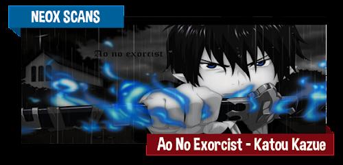 Ao No Exorcist - 80