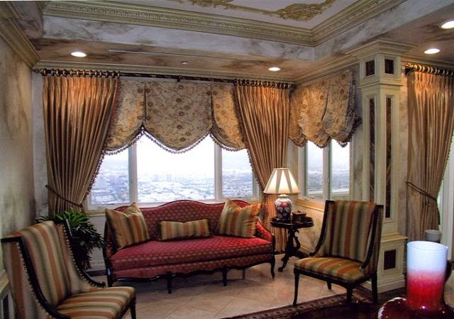 How to Decorate your Home with Curtains