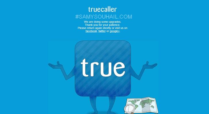 تطبيق Truecaller لمعرفة اسم المُتّصل من خلال رقمه.. لهواتف أندرويد و آيفون