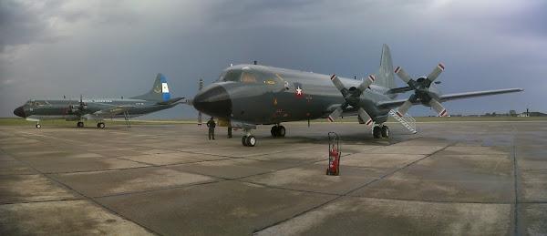 La Armada Argentina recibe a la Armada de Chile
