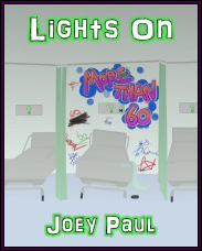 Lights On (Lights Out #2)