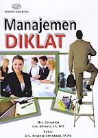 AJIBAYUSTORE Judul Buku : Manajemen Diklat Pengarang : Drs. Daryanto – Drs. Bintoro, ST., MT Penerbit : Gava Media