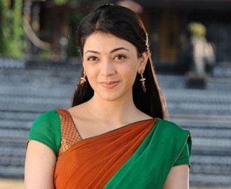 kajal agarwal is on a roll hotstillsupdate  latest movie