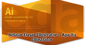 Belajar Dasar Adobe Illustrator Indonesia
